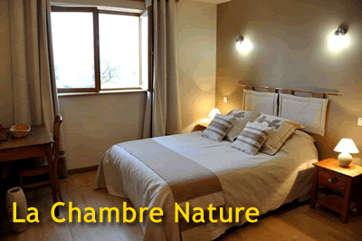 Chambre nature chambres d 39 h tes - Chambres d hotes vouvray ...