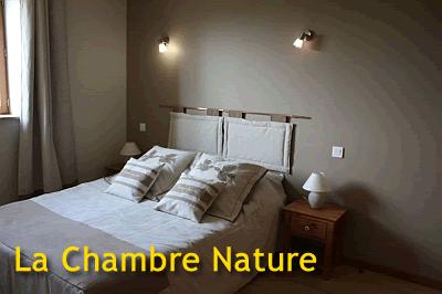 Chambre nature chambres d 39 h tes - Chambre d hote la croix en touraine ...