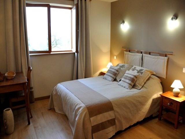 Chambre nature chambres d 39 h tes - Saint jean de luz chambre d hote ...